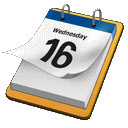 Desktop iCalendar Lite icon