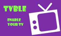 TVble icon