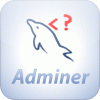 Webuzo for Adminer